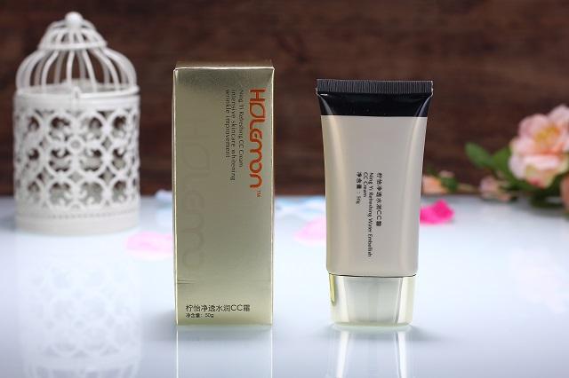水润CC霜  50g/支