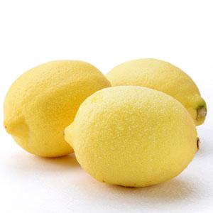 汇达柠檬 精品黄柠檬中果1斤
