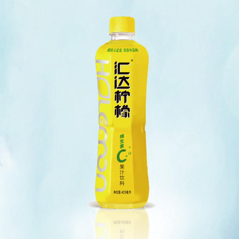 果汁饮料原味  420ml/瓶