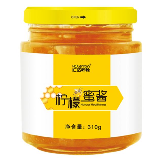 蜜酱  310g/瓶