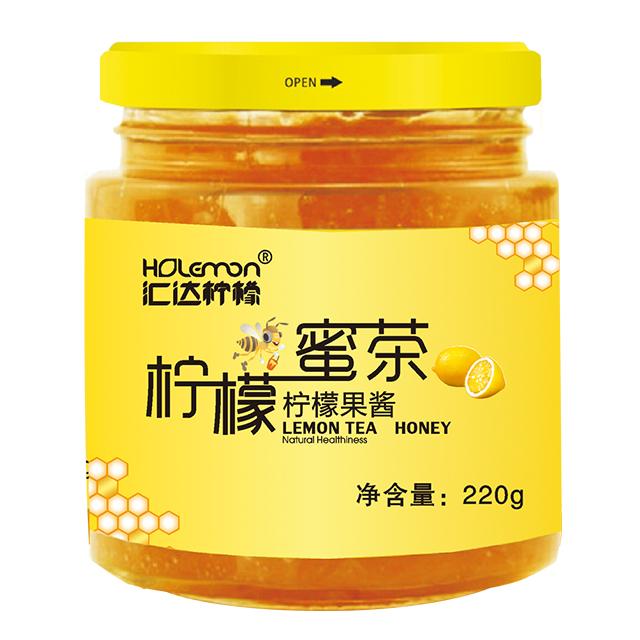 蜜茶  220g/瓶