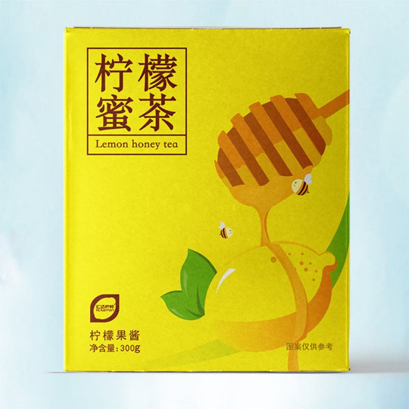 蜜茶 300g/盒